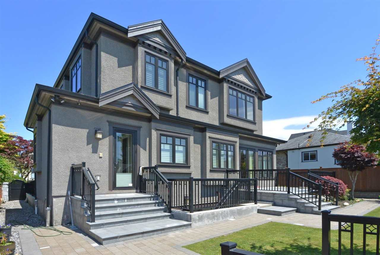 Detached at 1258 W 46TH AVENUE, Vancouver West, British Columbia. Image 19