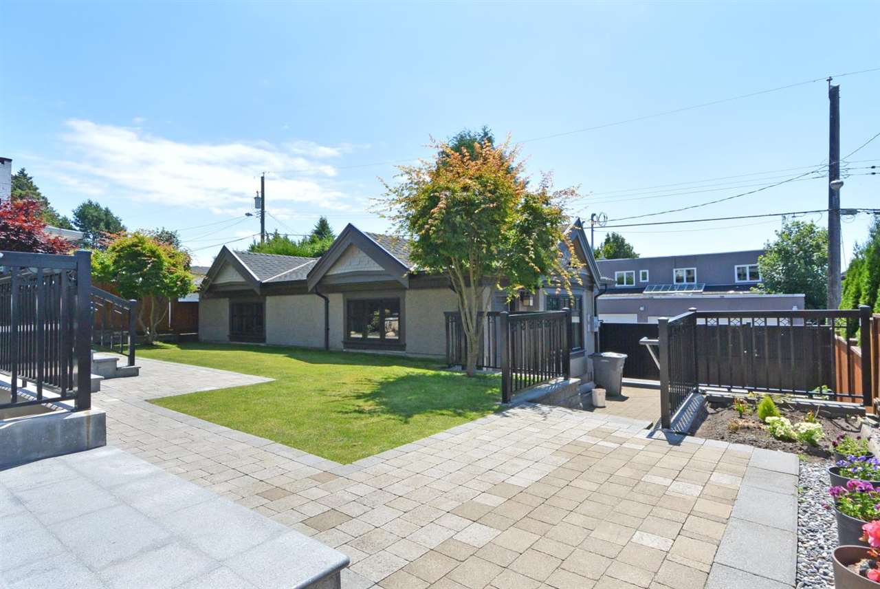 Detached at 1258 W 46TH AVENUE, Vancouver West, British Columbia. Image 20