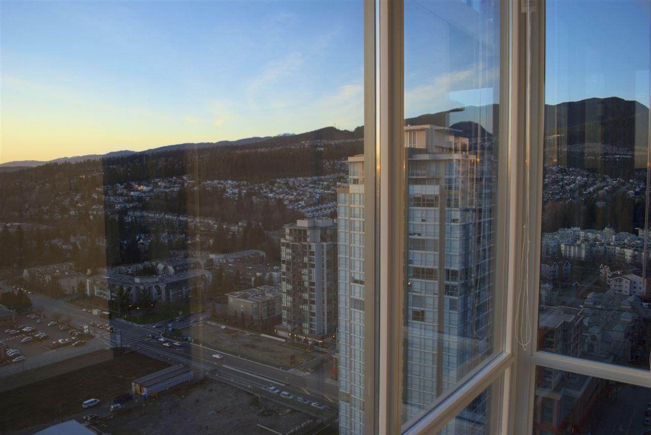 Condo Apartment at 2801 2980 ATLANTIC AVENUE, Unit 2801, Coquitlam, British Columbia. Image 1