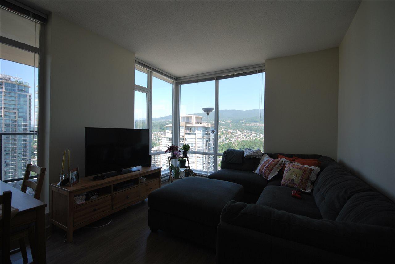 Condo Apartment at 2801 2980 ATLANTIC AVENUE, Unit 2801, Coquitlam, British Columbia. Image 4