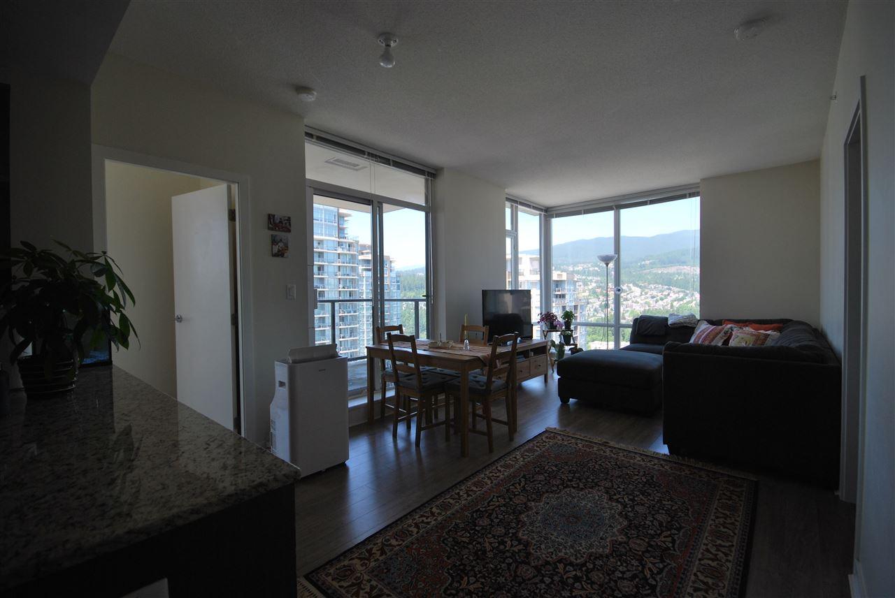 Condo Apartment at 2801 2980 ATLANTIC AVENUE, Unit 2801, Coquitlam, British Columbia. Image 5