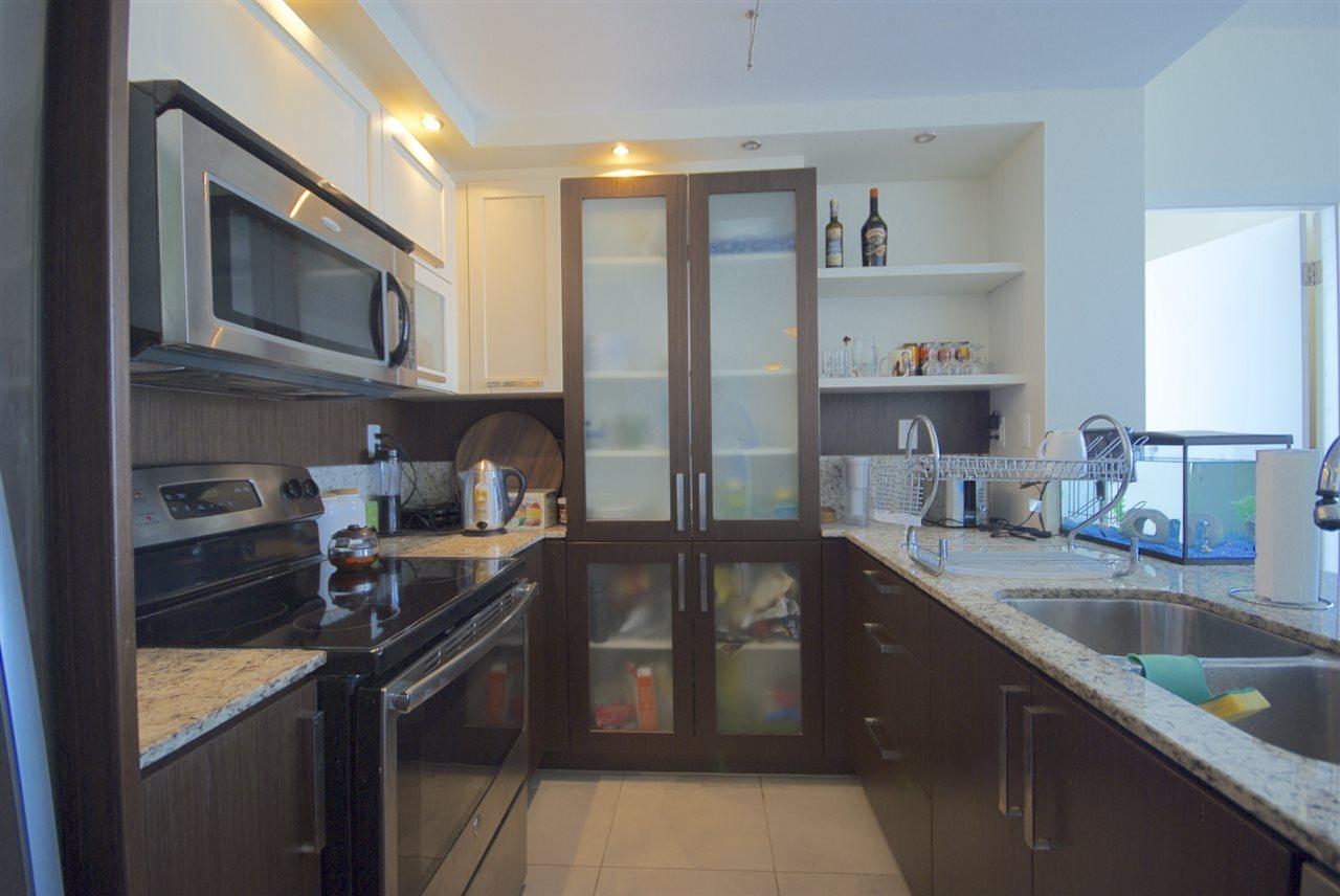 Condo Apartment at 2801 2980 ATLANTIC AVENUE, Unit 2801, Coquitlam, British Columbia. Image 7