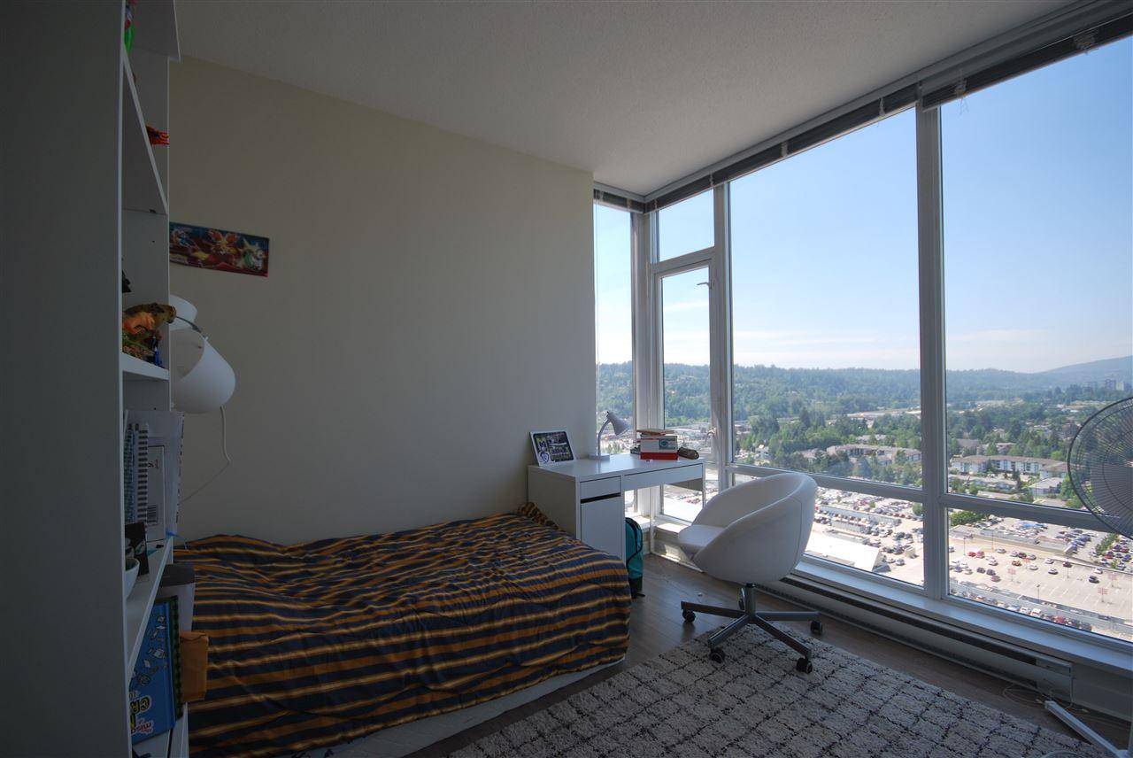 Condo Apartment at 2801 2980 ATLANTIC AVENUE, Unit 2801, Coquitlam, British Columbia. Image 9