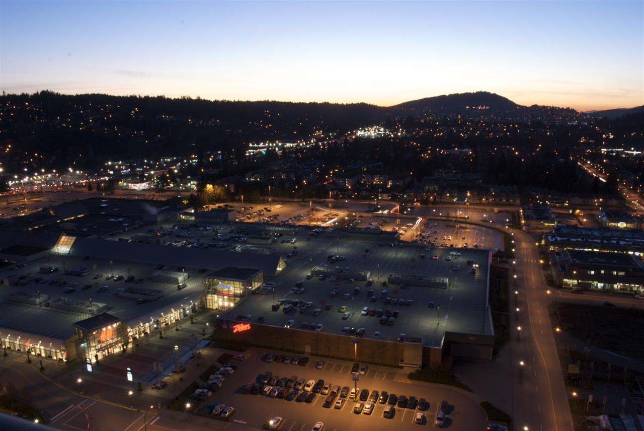 Condo Apartment at 2801 2980 ATLANTIC AVENUE, Unit 2801, Coquitlam, British Columbia. Image 14