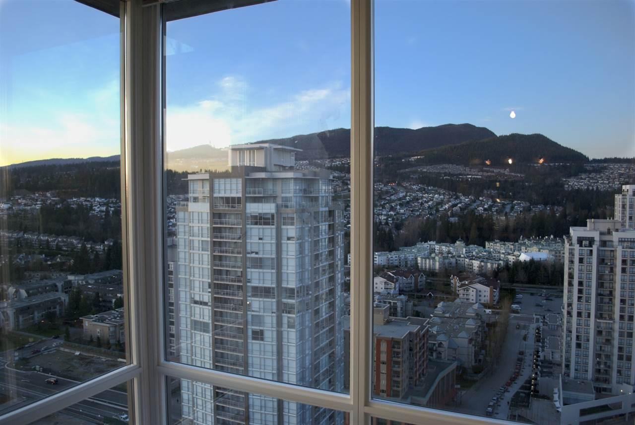 Condo Apartment at 2801 2980 ATLANTIC AVENUE, Unit 2801, Coquitlam, British Columbia. Image 20