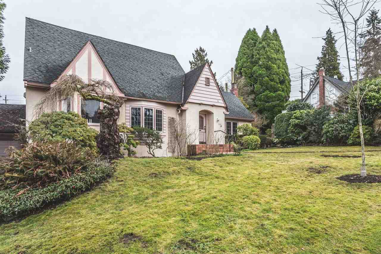 Detached at 5036 CYPRESS STREET, Vancouver West, British Columbia. Image 3
