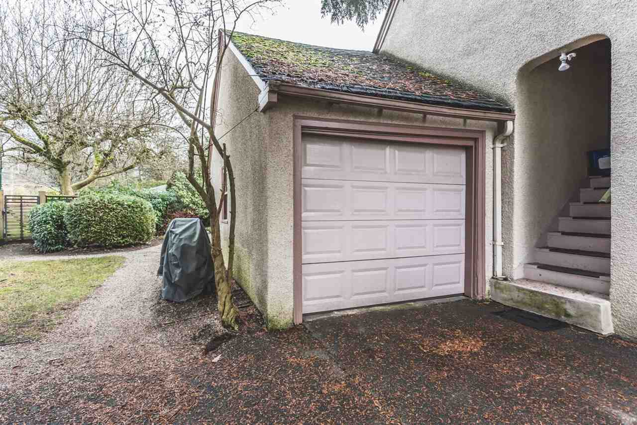 Detached at 5036 CYPRESS STREET, Vancouver West, British Columbia. Image 5