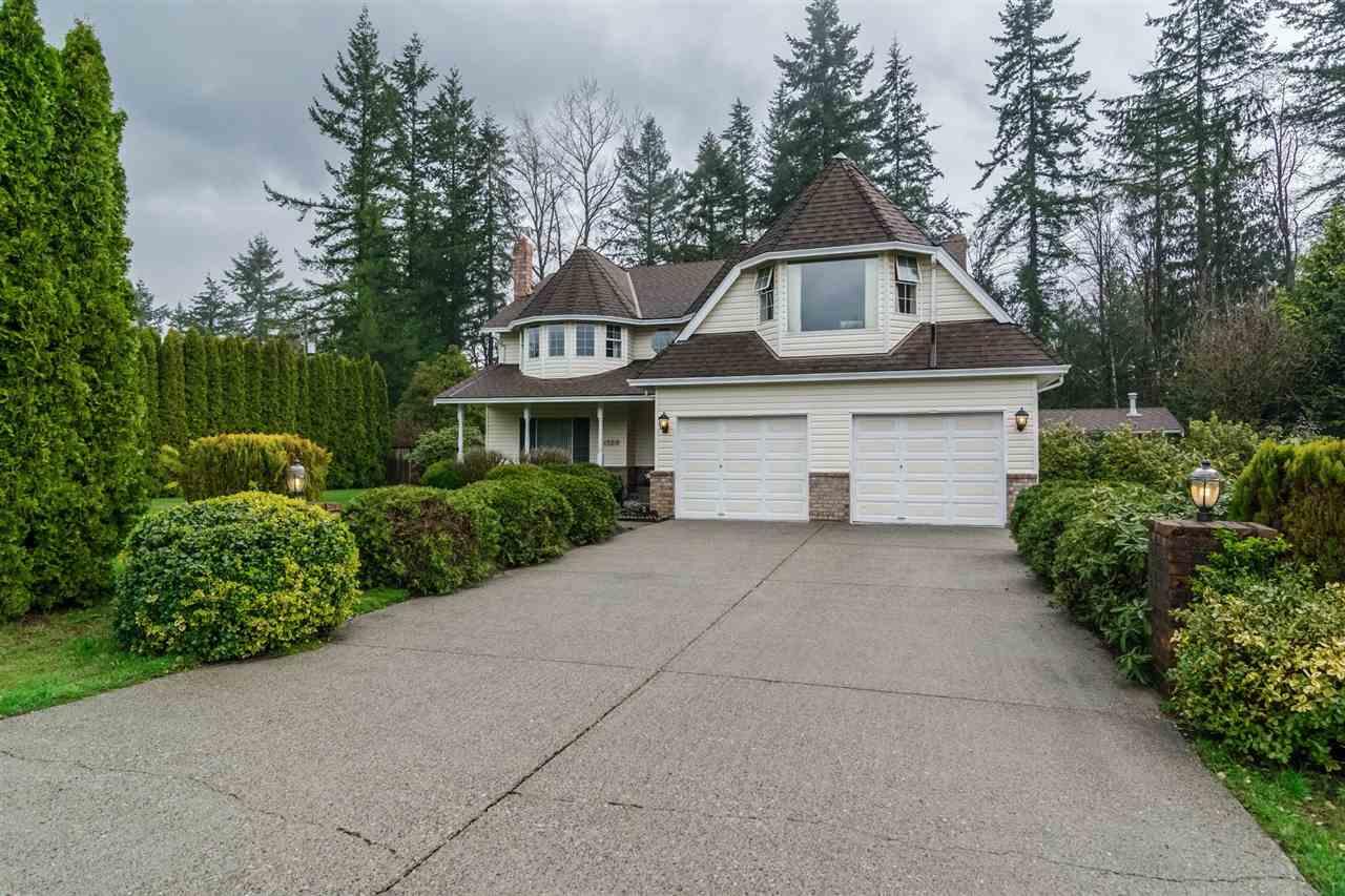Detached at 4180 213 STREET, Langley, British Columbia. Image 1