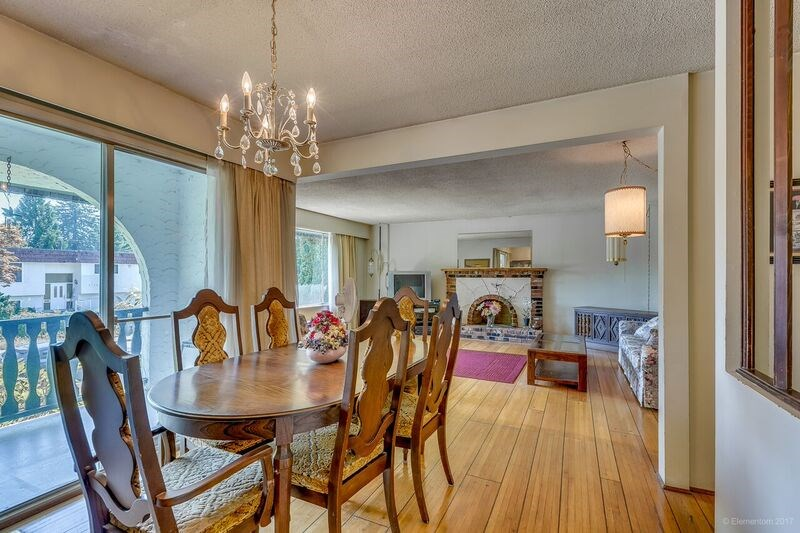 Detached at 5745 FOREST STREET, Burnaby South, British Columbia. Image 6