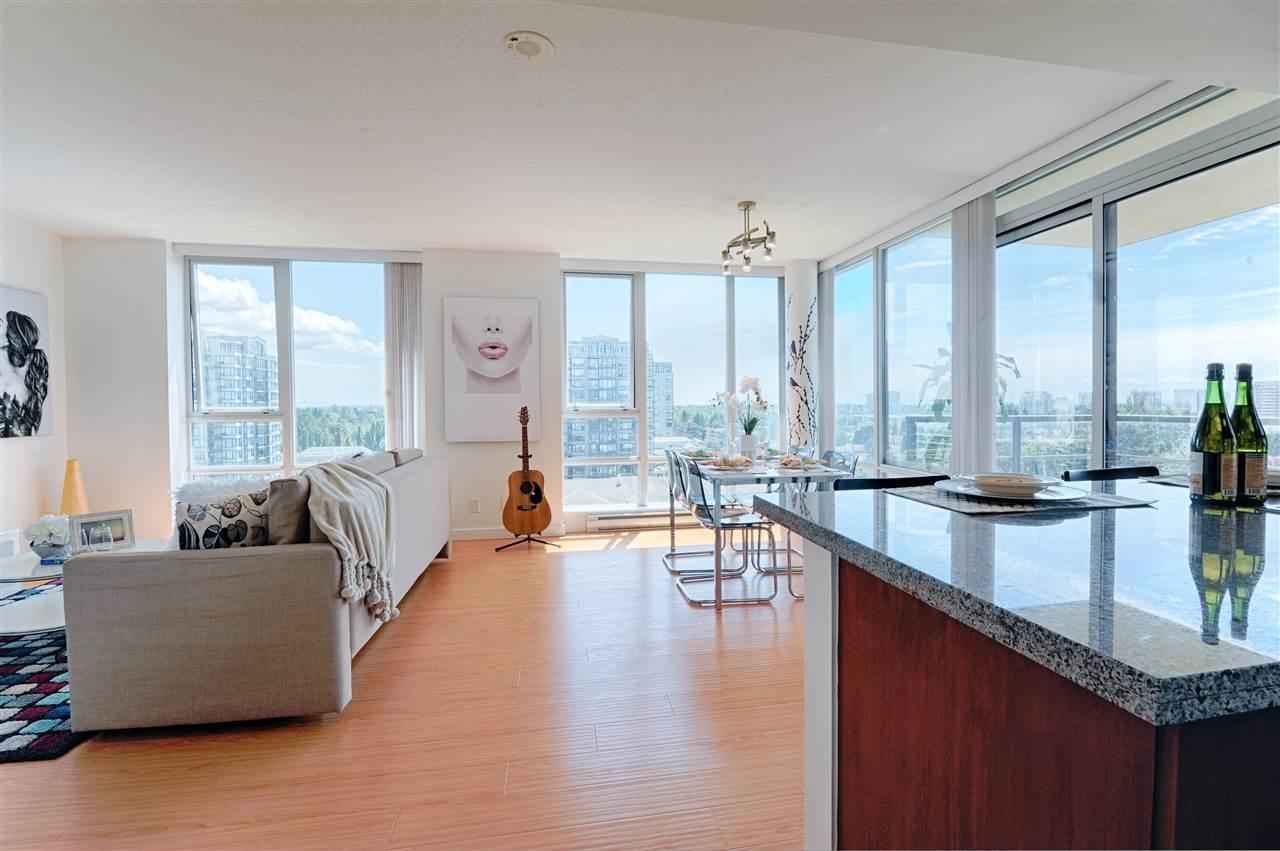Condo Apartment at 1112 9171 FERNDALE ROAD, Unit 1112, Richmond, British Columbia. Image 7
