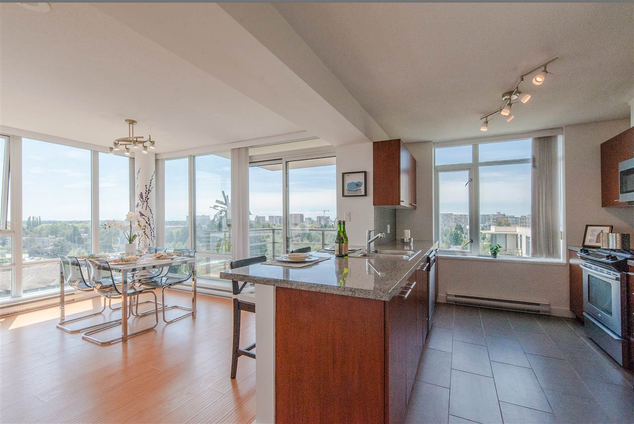 Condo Apartment at 1112 9171 FERNDALE ROAD, Unit 1112, Richmond, British Columbia. Image 10