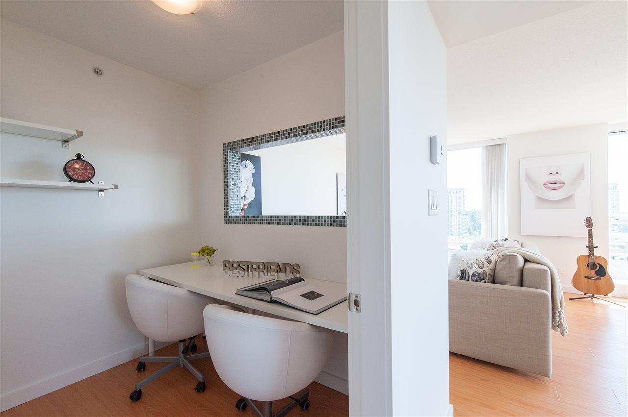 Condo Apartment at 1112 9171 FERNDALE ROAD, Unit 1112, Richmond, British Columbia. Image 16