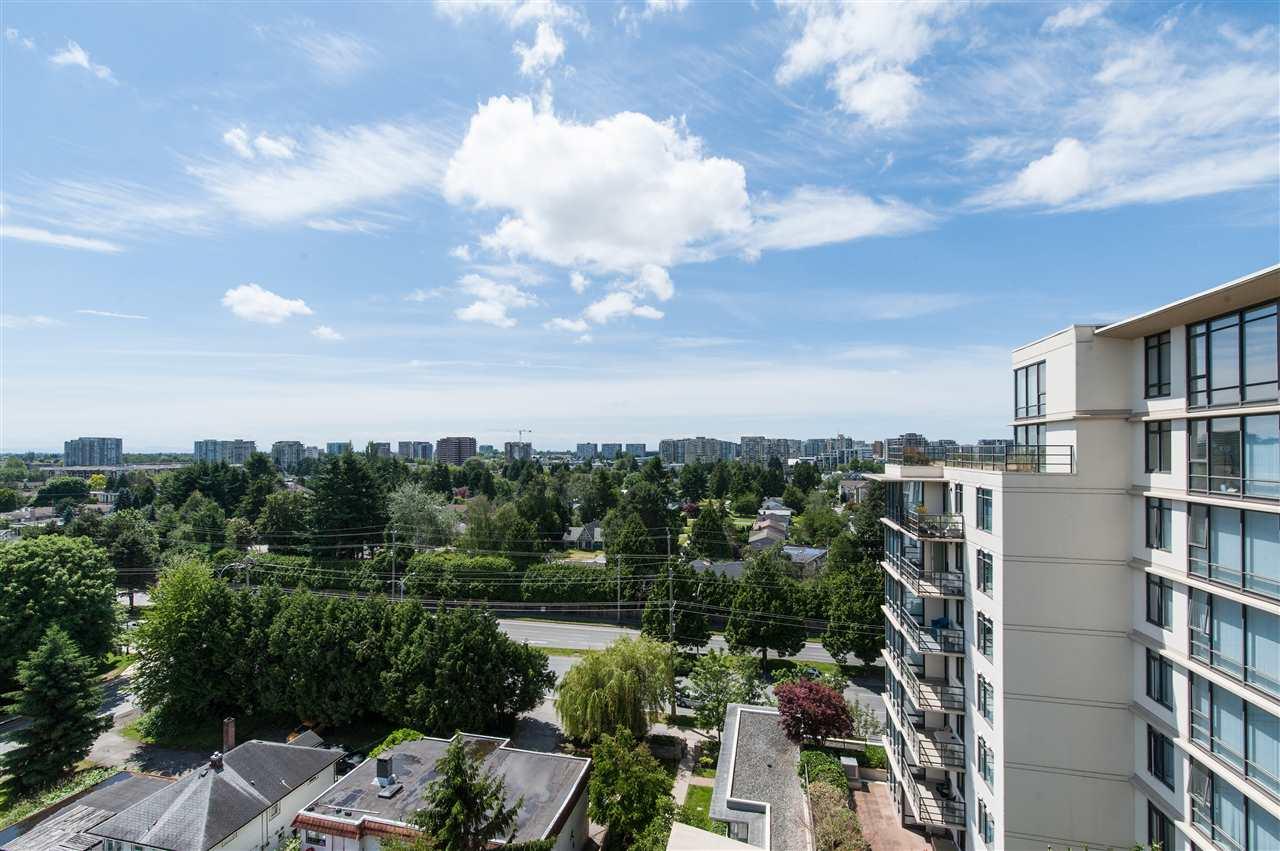 Condo Apartment at 1112 9171 FERNDALE ROAD, Unit 1112, Richmond, British Columbia. Image 17