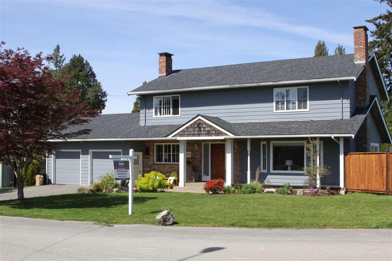 Detached at 1073 SHAMAN CRESCENT, Tsawwassen, British Columbia. Image 1