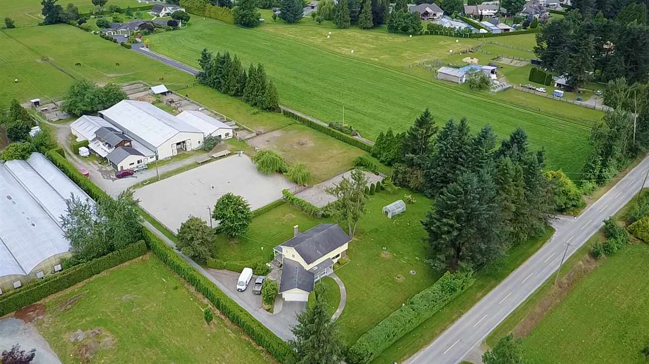 Detached at 10635 REEVES ROAD, Chilliwack, British Columbia. Image 19