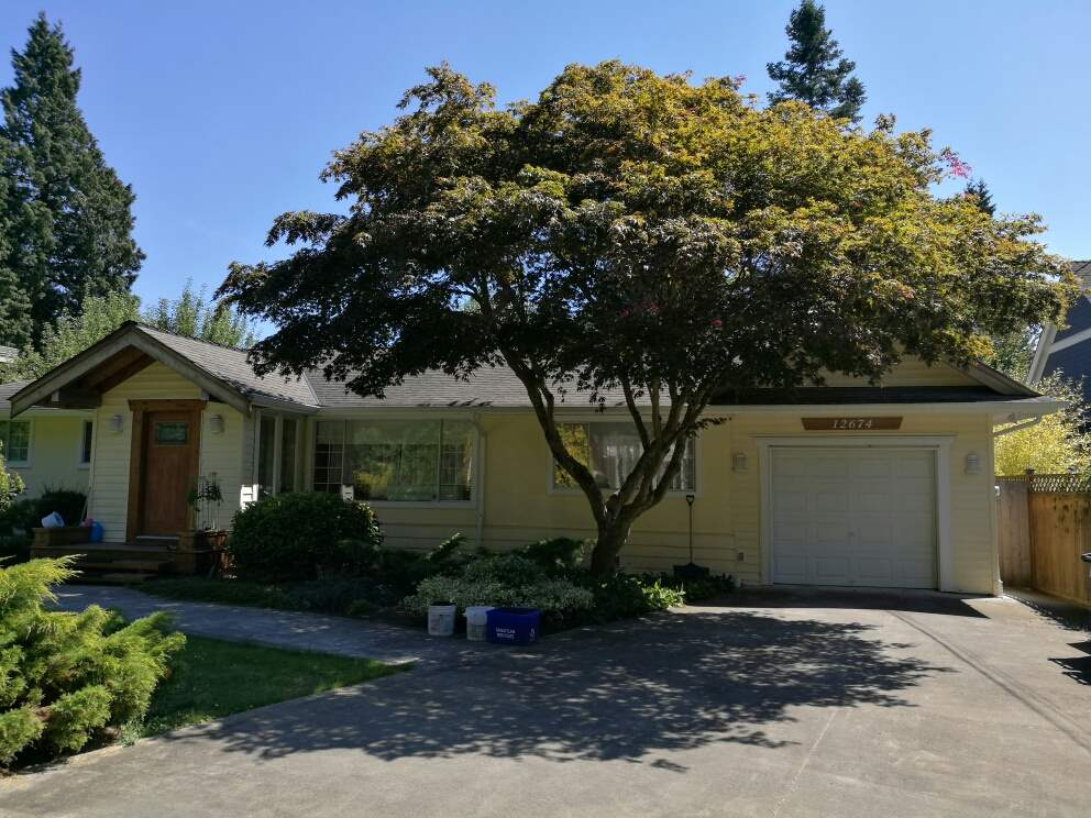 Detached at 12674 22 AVENUE, South Surrey White Rock, British Columbia. Image 1
