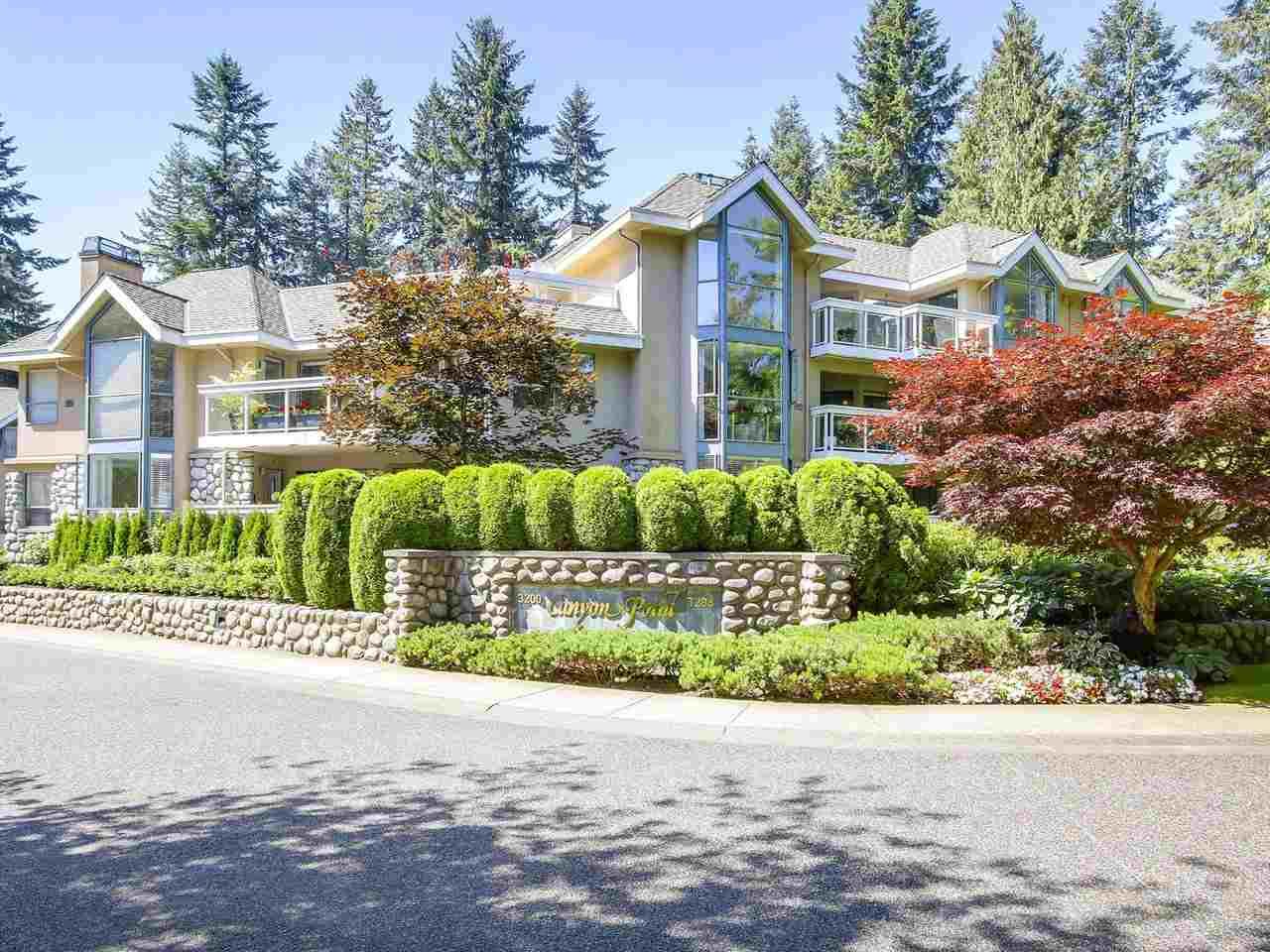 Condo Apartment at 304 3288 CAPILANO CRESCENT, Unit 304, North Vancouver, British Columbia. Image 1