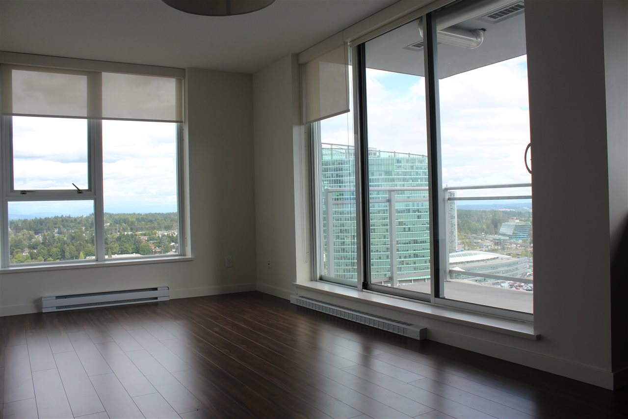 Condo Apartment at 2809 13325 102A AVENUE, Unit 2809, North Surrey, British Columbia. Image 9