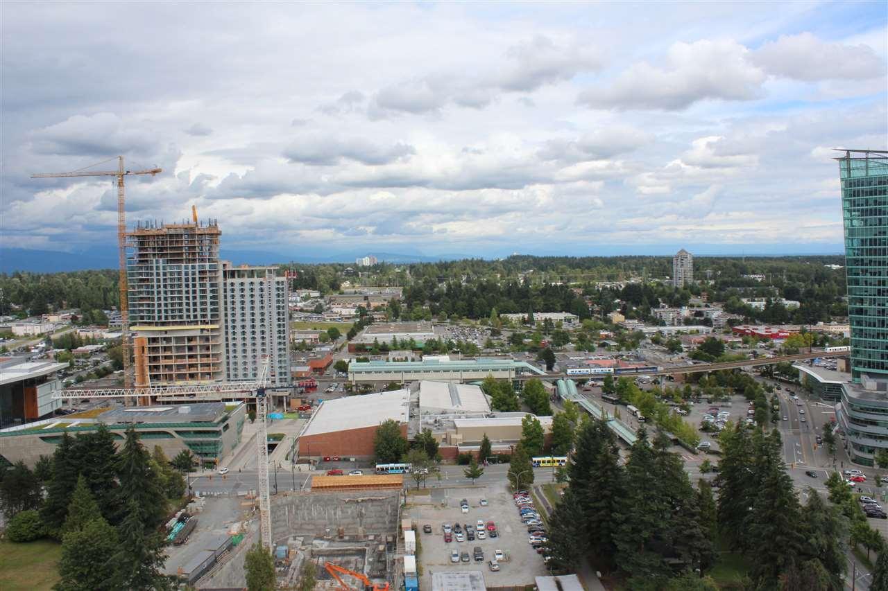 Condo Apartment at 2809 13325 102A AVENUE, Unit 2809, North Surrey, British Columbia. Image 17
