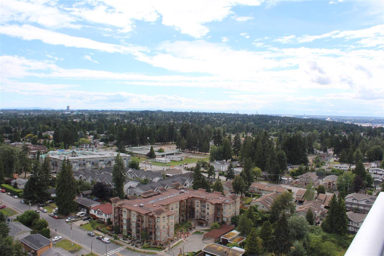 Condo Apartment at 2809 13325 102A AVENUE, Unit 2809, North Surrey, British Columbia. Image 18