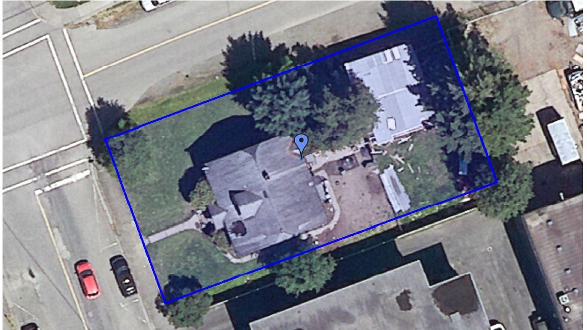 Detached at 9384 FLETCHER STREET, Chilliwack, British Columbia. Image 1