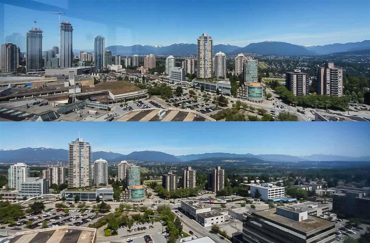 Condo Apartment at 2502 4880 BENNETT STREET, Unit 2502, Burnaby South, British Columbia. Image 18