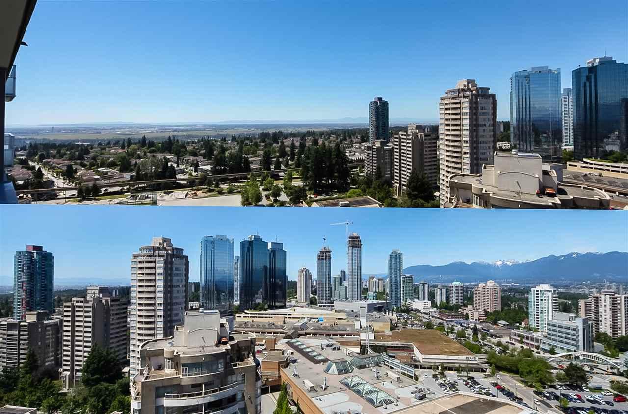 Condo Apartment at 2502 4880 BENNETT STREET, Unit 2502, Burnaby South, British Columbia. Image 19