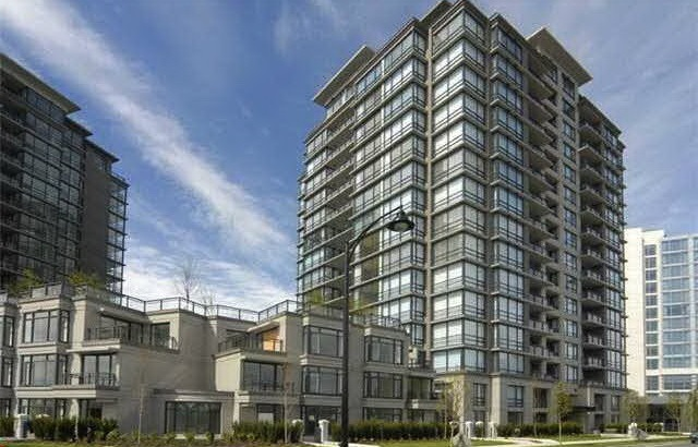 Condo Apartment at 904 3111 CORVETTE WAY, Unit 904, Richmond, British Columbia. Image 1