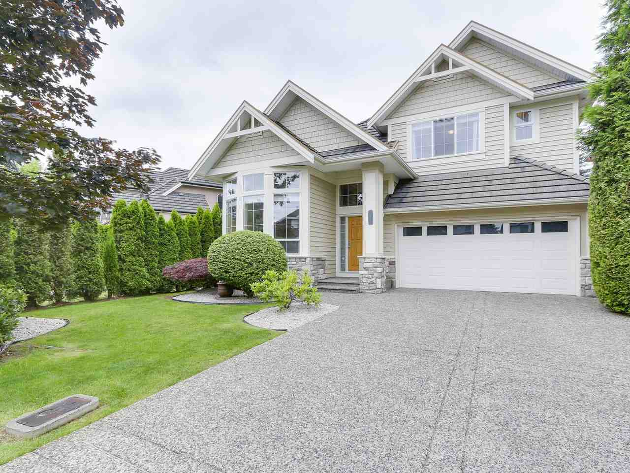 Detached at 3569 ROSEMARY HEIGHTS CRESCENT, South Surrey White Rock, British Columbia. Image 1