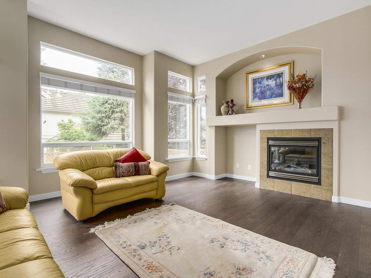 Detached at 3569 ROSEMARY HEIGHTS CRESCENT, South Surrey White Rock, British Columbia. Image 4
