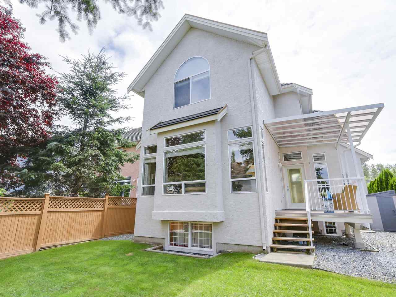 Detached at 3569 ROSEMARY HEIGHTS CRESCENT, South Surrey White Rock, British Columbia. Image 20