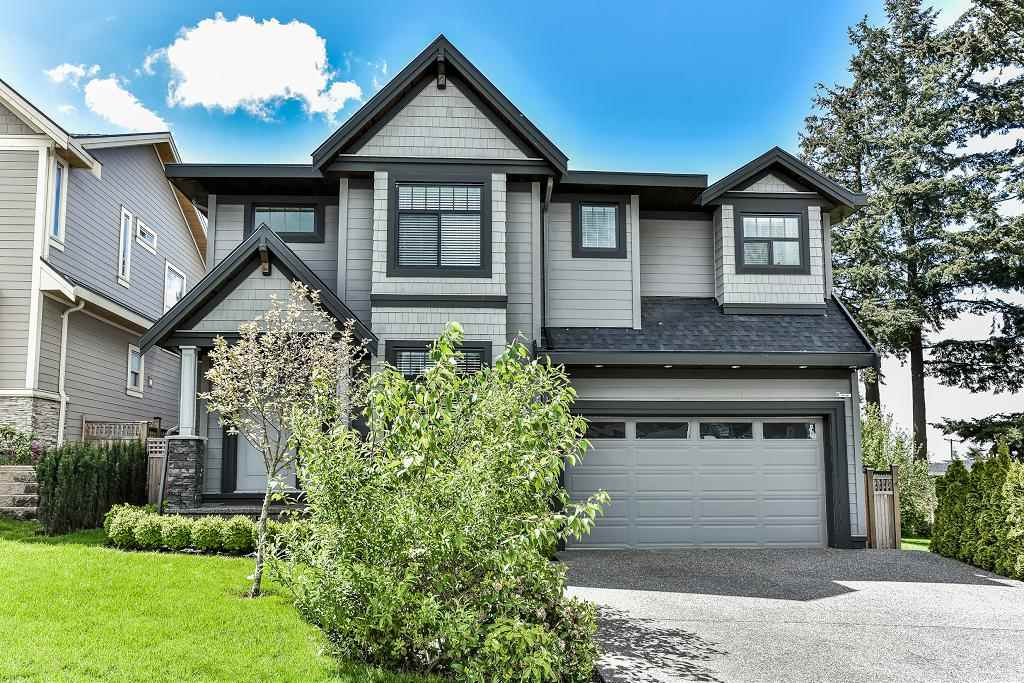 Detached at 8861 STEGAVIK COURT, N. Delta, British Columbia. Image 1
