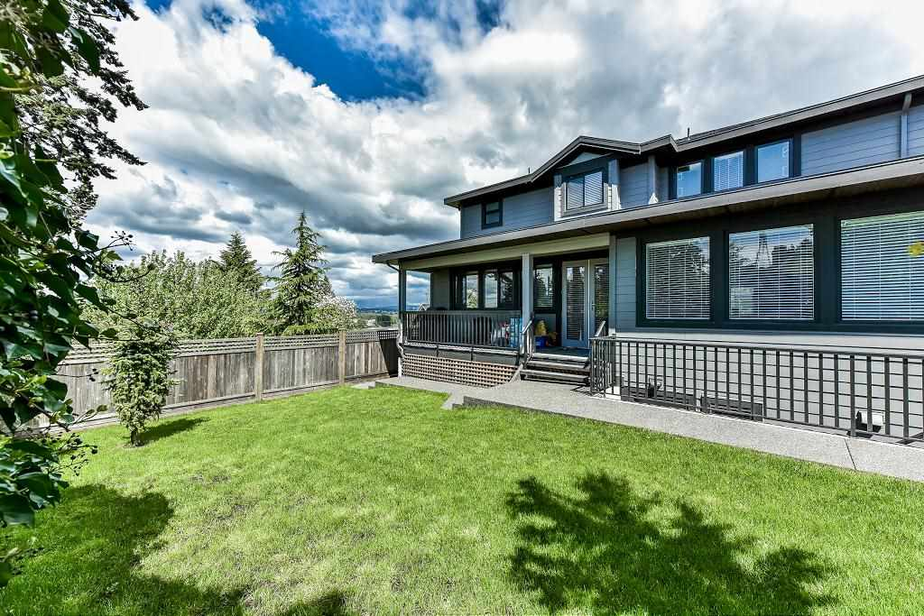 Detached at 8861 STEGAVIK COURT, N. Delta, British Columbia. Image 20