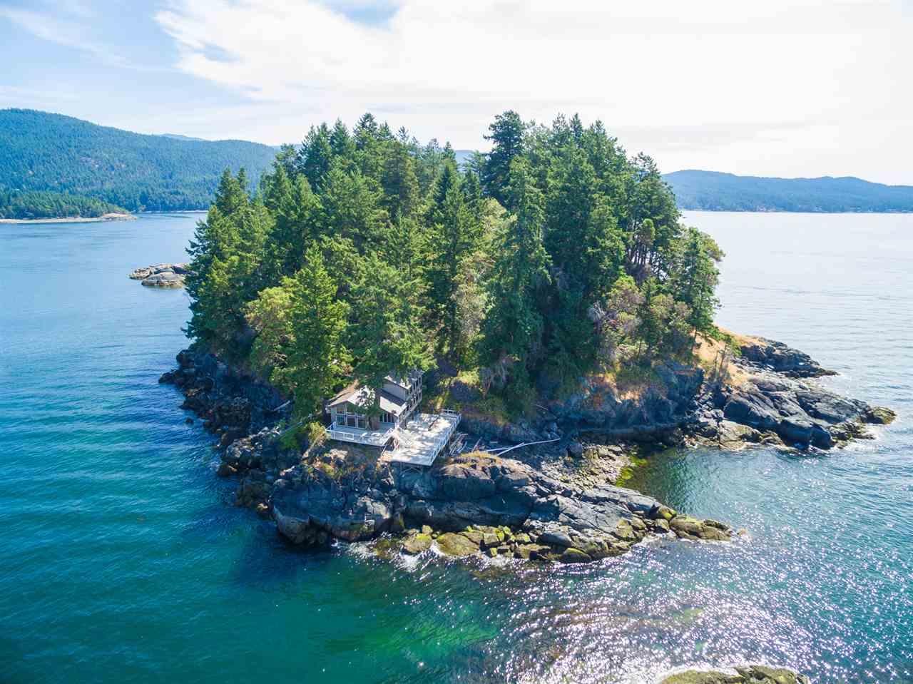 Recreational at 12401 WHITESTONE ROAD, Sunshine Coast, British Columbia. Image 1