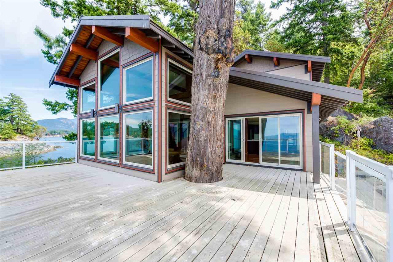 Recreational at 12401 WHITESTONE ROAD, Sunshine Coast, British Columbia. Image 12
