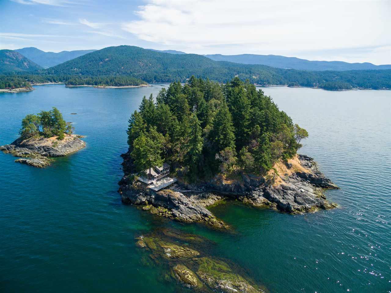 Recreational at 12401 WHITESTONE ROAD, Sunshine Coast, British Columbia. Image 15