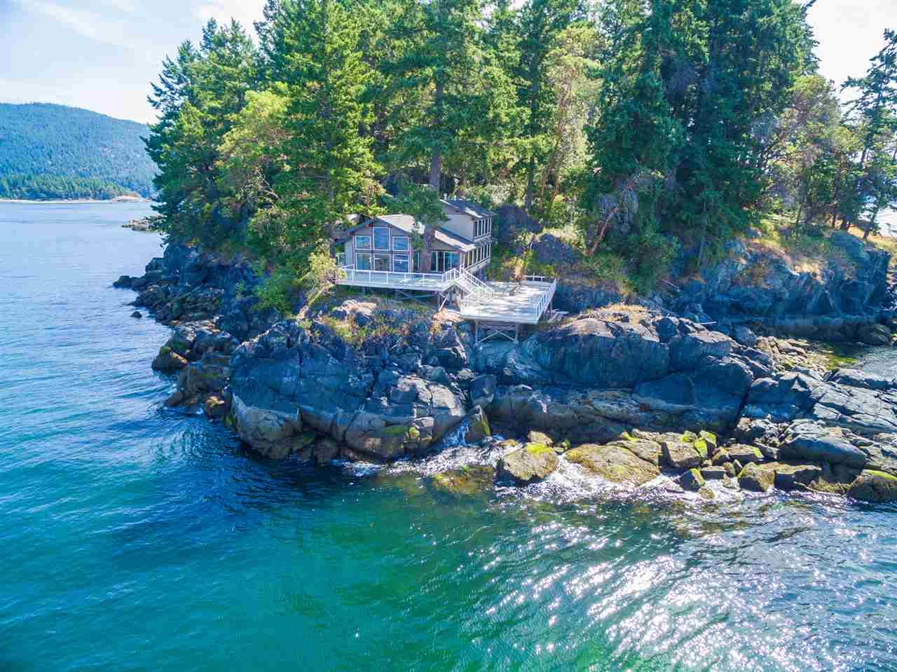 Recreational at 12401 WHITESTONE ROAD, Sunshine Coast, British Columbia. Image 16
