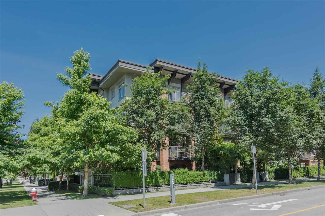Condo Apartment at 301 2280 WESBROOK MALL, Unit 301, Vancouver West, British Columbia. Image 1