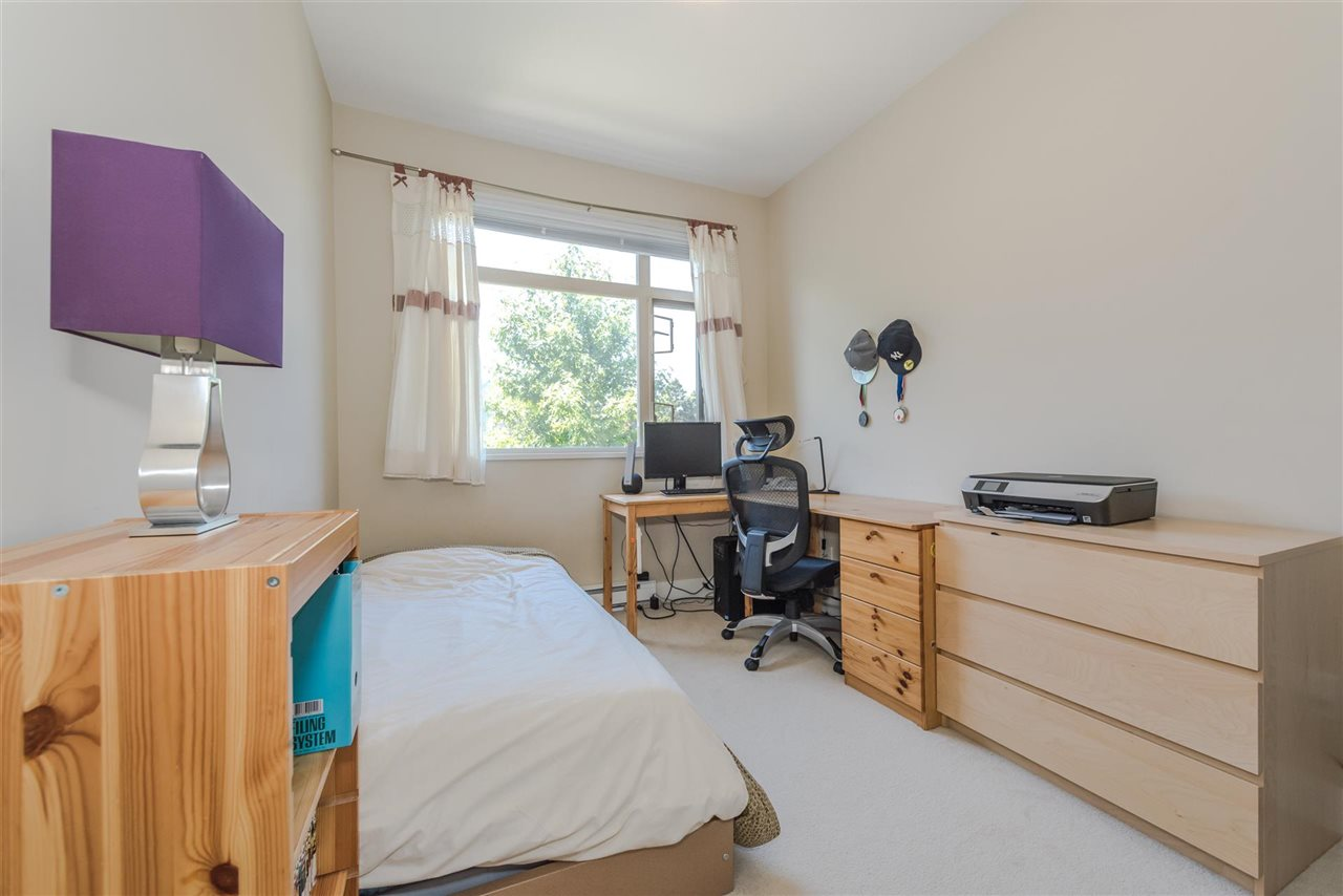 Condo Apartment at 301 2280 WESBROOK MALL, Unit 301, Vancouver West, British Columbia. Image 12