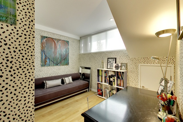 Townhouse at 758 W 6TH AVENUE, Vancouver West, British Columbia. Image 14