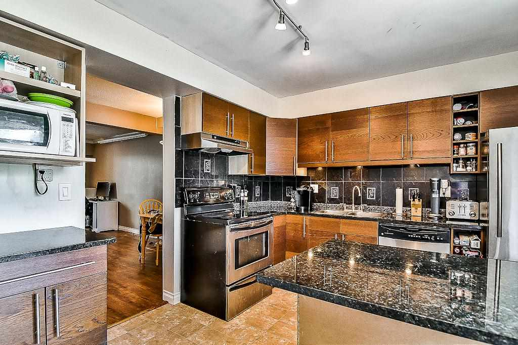Townhouse at 7 11735 89A AVENUE, Unit 7, N. Delta, British Columbia. Image 1