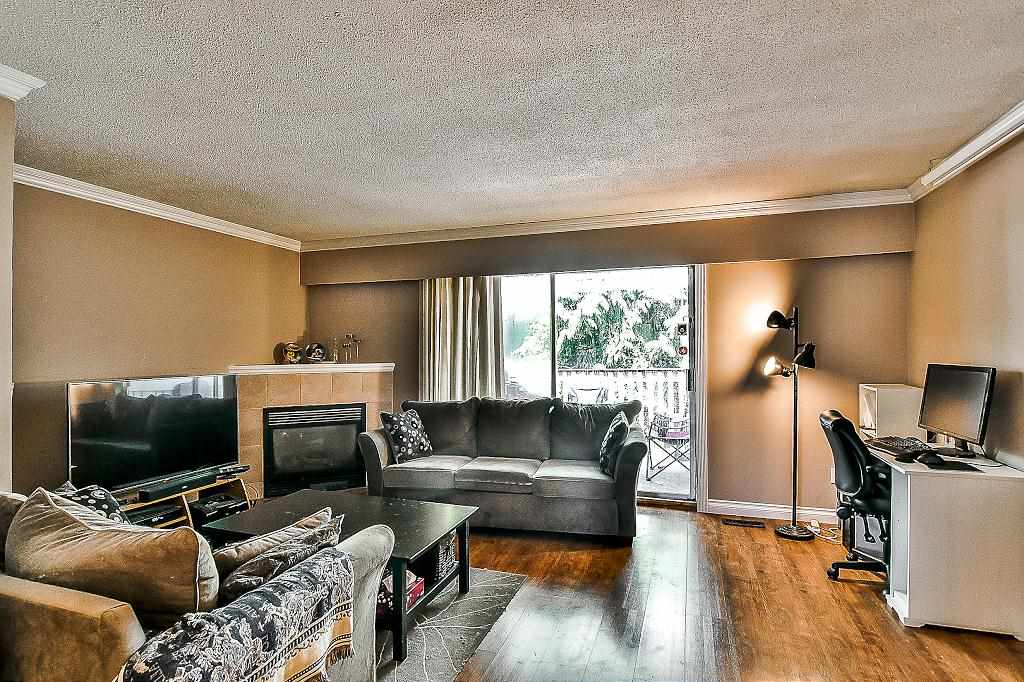 Townhouse at 7 11735 89A AVENUE, Unit 7, N. Delta, British Columbia. Image 6