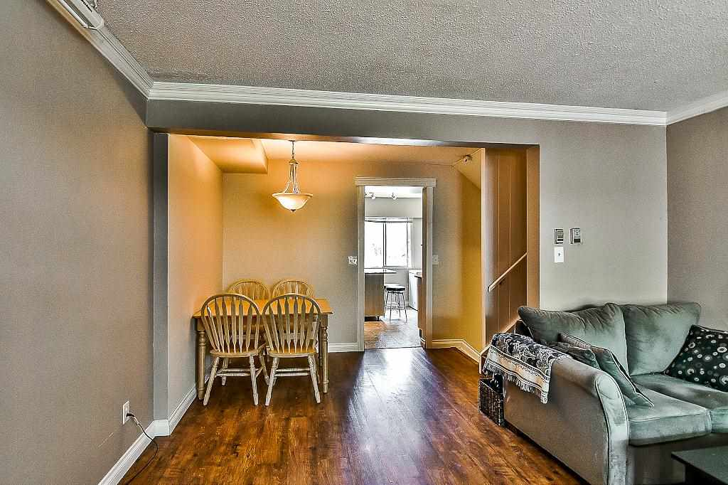 Townhouse at 7 11735 89A AVENUE, Unit 7, N. Delta, British Columbia. Image 8