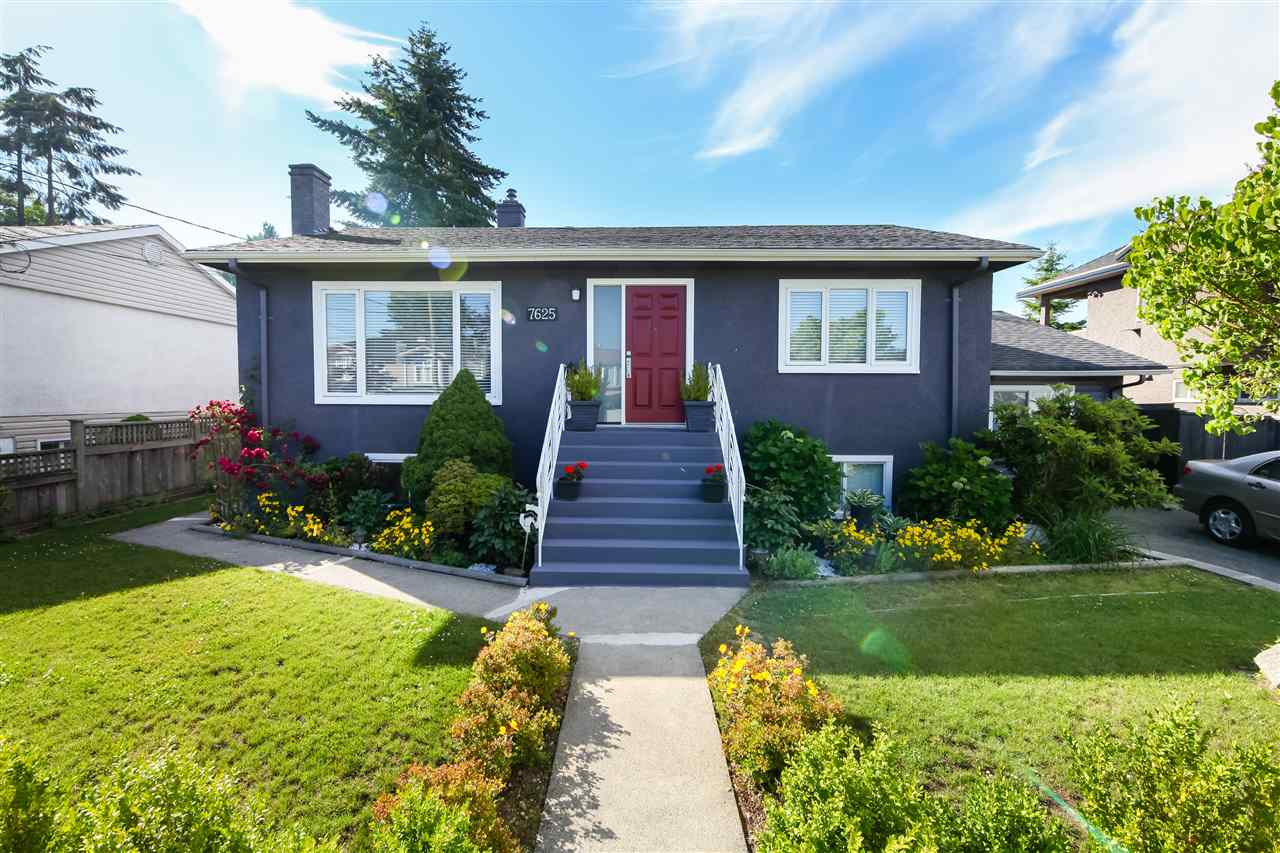 Detached at 7625 16TH AVENUE, Burnaby East, British Columbia. Image 1