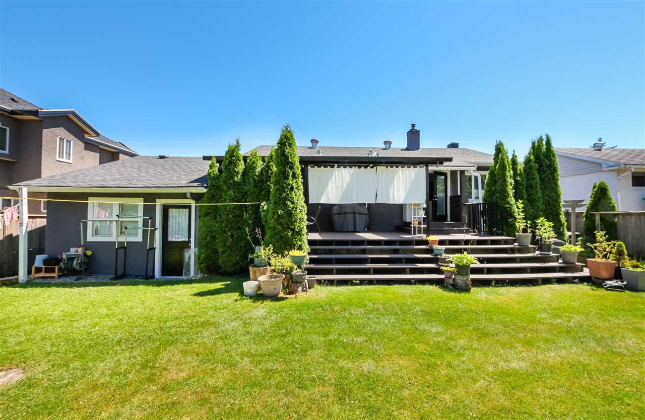 Detached at 7625 16TH AVENUE, Burnaby East, British Columbia. Image 19