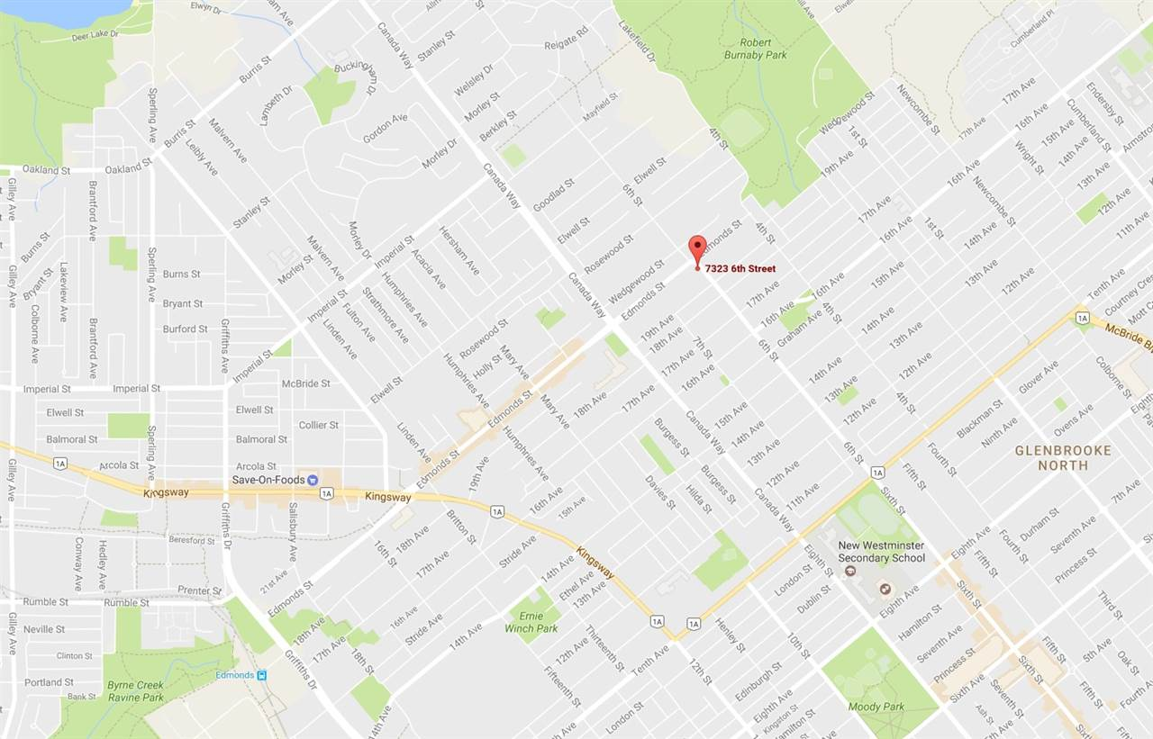 Detached at 7323 6TH STREET, Burnaby East, British Columbia. Image 5