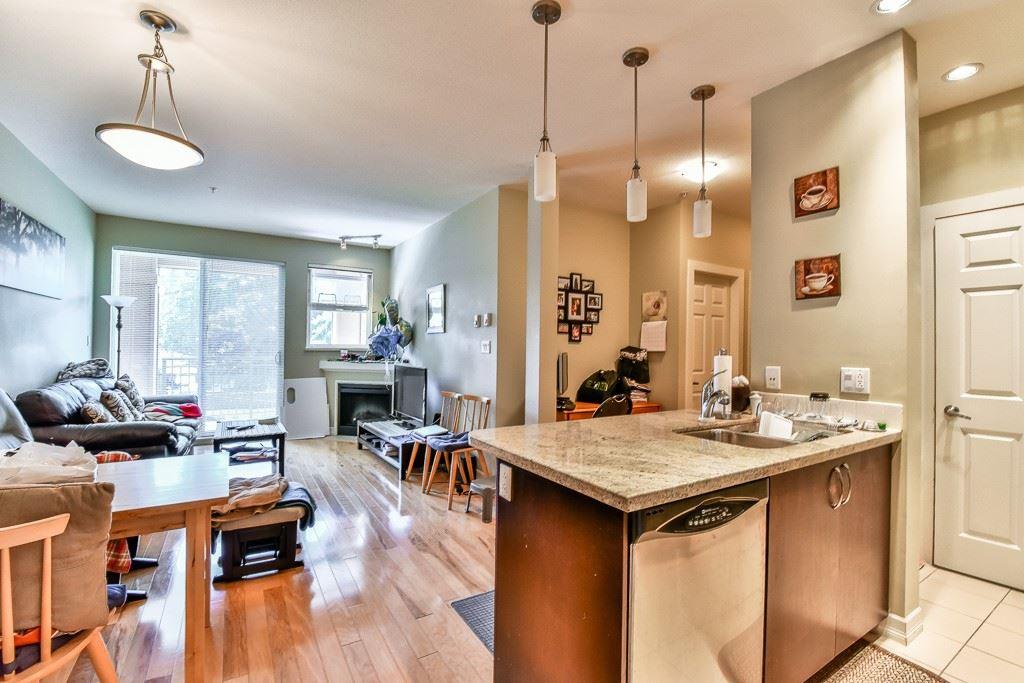 Condo Apartment at 308 10237 133 STREET, Unit 308, North Surrey, British Columbia. Image 3