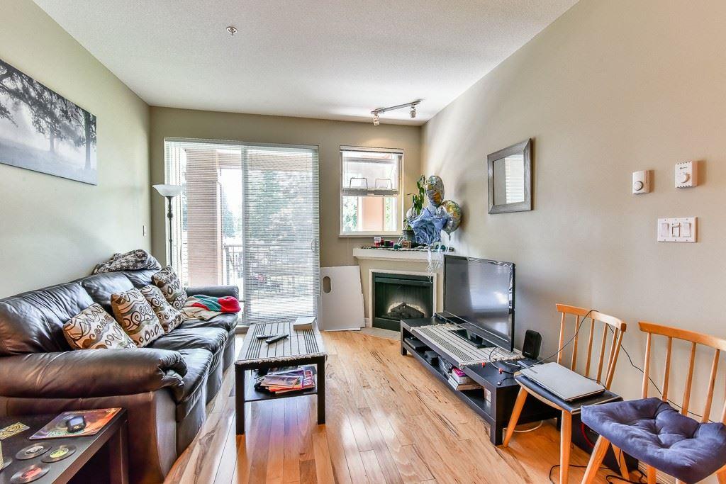 Condo Apartment at 308 10237 133 STREET, Unit 308, North Surrey, British Columbia. Image 4