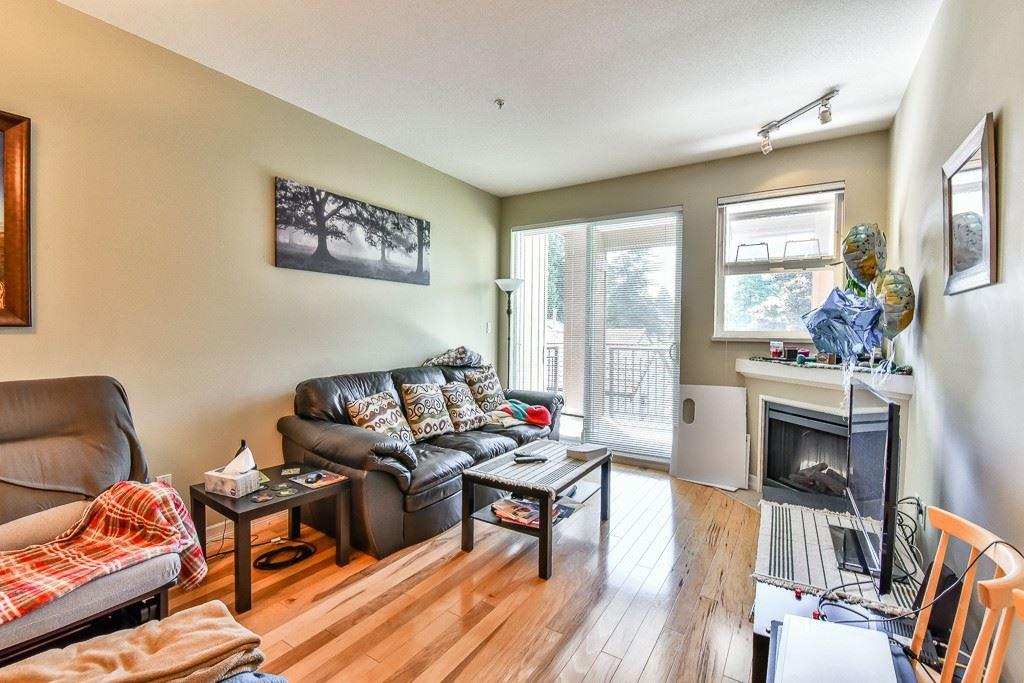 Condo Apartment at 308 10237 133 STREET, Unit 308, North Surrey, British Columbia. Image 5