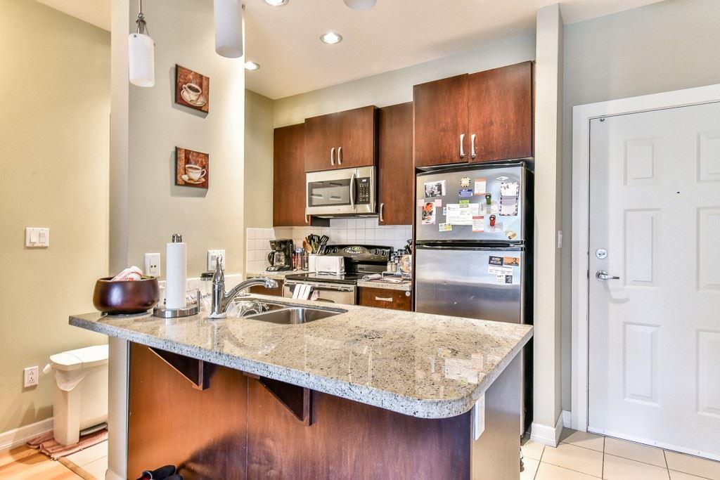 Condo Apartment at 308 10237 133 STREET, Unit 308, North Surrey, British Columbia. Image 8